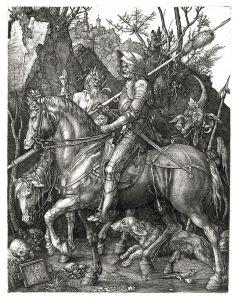 Duerer_-_Ritter,_Tod_und_Teufel_(Der_Reuther) (1)