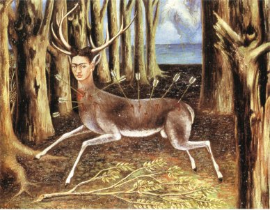 the-wounded-deer-1946