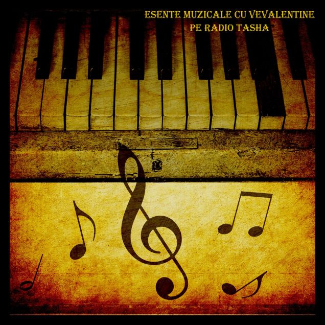 esente muzicale cu VEValentine