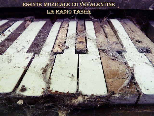 esente muzicale vevalentine