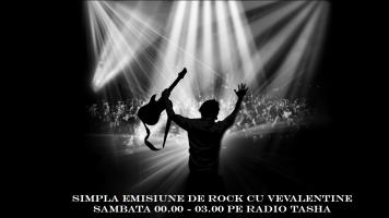 rock vevalentine 5