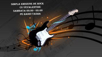Rock VEValentine